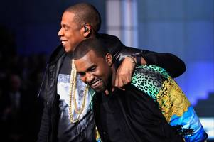 jay z can't stand kanye west after fellow rapper rants about lack of support during paris robbery ordeal