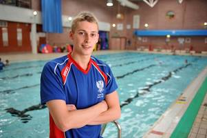 perth swim star stephen milne relishes chance to compete in canada
