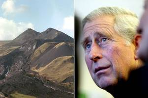 the prince of wales will visit aberfan to pay his respects on the 50th anniversary