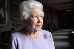 this is the queen's personal message to the people of aberfan