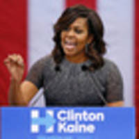 Would Michelle Obama ever run for President?