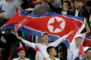 north korea just won the u-17 women's world cup