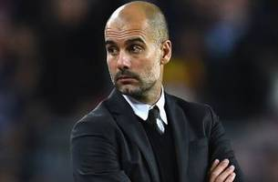 Pep Guardiola's response to critics of his playing style is so perfect