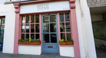 Restaurant review: We take a bite out of Meet & Thyme