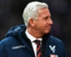 alan pardew admits leicester's power too much for palace, but scoreline flattered them