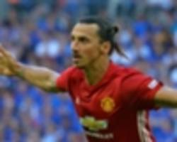 ibrahimovic one of the best - zambrotta