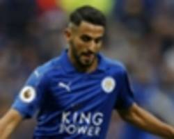 live: leicester city vs crystal palace