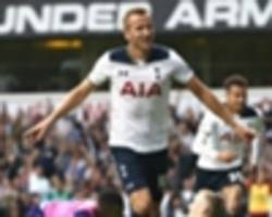 tottenham head coach pochettino 'positive' over kane fitness