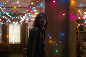 make your own 'stranger things' light kit to communicate with the upside down this halloween