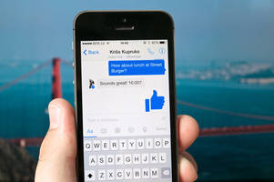 Socialize in style with these Facebook Messenger tips