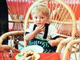 children of kos digger driver accused of killing ben needham sue british toddler's mother for saying she hoped their father was 'burning in hell'