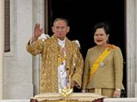 Google bows to Thai demands to censor criticism of the monarchy