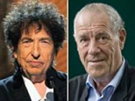 Nobel academy member says Bob Dylan's silence after becoming the first musician to win the literature prize is 'impolite and arrogant'