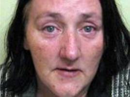 serial arsonist who developed a fascination with fire after saving her family from a blaze as a child is given 14 life sentences after being found guilty of murdering an oap in a care home inferno