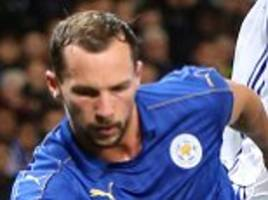 Danny Drinkwater amazed by his superb Champions League passing statistics: 'Bloody hell, that's good'