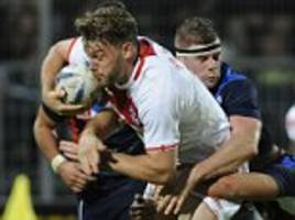 france 6-40 england: wayne bennett's men come from behind to win