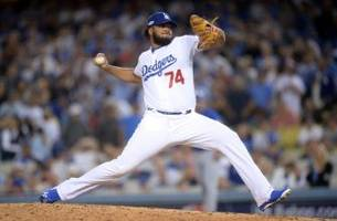 new york mets: could they target kenley jansen in free agency?