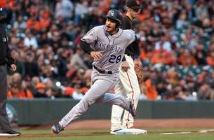 nolan arenado honored as part of arizona fall league history