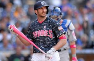 padres: which veteran is top priority for team to re-sign?