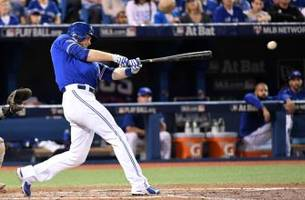 toronto blue jays 2016 year in review: michael saunders