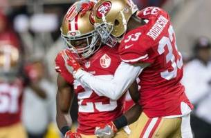 49ers' secondary is actually good