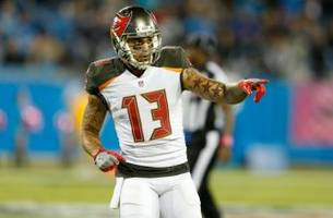 mike evans poised for huge game