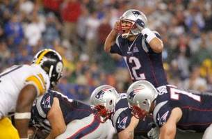 new england patriots: tom brady, owner of the pittsburgh steelers