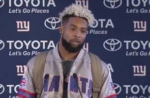 Odell Beckham Jr. on playing with extra attention on the field