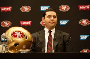 5 steps needed to start rebuilding the san francisco 49ers