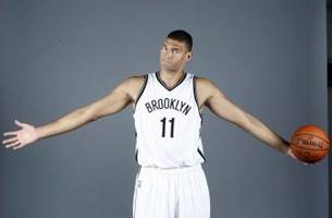 brooklyn nets: brook-lin's chemistry is present but not evident