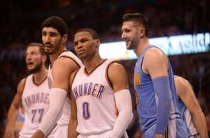 Northwest Division: Predicting the End of Season Standings...in the Preseason