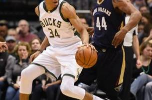 pelican debrief podcast: talking new orleans pelicans and milwaukee bucks with matt cianfrone