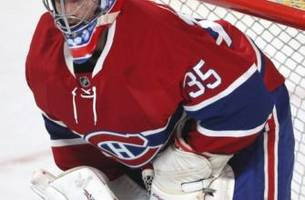montreal canadiens can thank al montoya for hot start