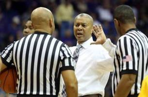 ncaa basketball: under-evaluated headlines of the week (johnny jones on lsu's 2015-16 season)