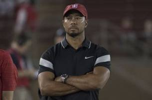 pro golf daily: tiger woods' stanford regrets