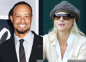 wait... what? is tiger woods saying he doesn't regret cheating on elin nordegren?