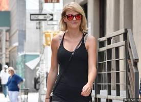 Judge Approves Taylor Swift's Request to Seal Her Groping Photo