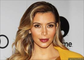 No More Sexy Selfies? Kim Kardashian Is Re-Emerging 'More Covered Up' and 'Less Make-Up'