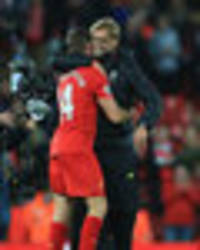 Jordan Henderson reveals why Liverpool are disappointed after beating West Brom
