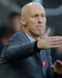 swansea 0 watford 0: bob bradley gets a point on his home debut