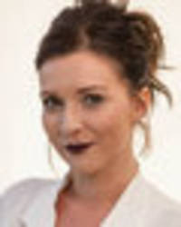 SAUCY: Candice Brown is really cooking up a STORM on GBBO