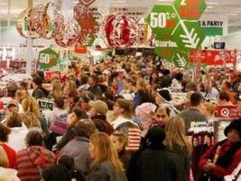 thanksgiving 2016 store closures: which retailers won't be open? (icymi)
