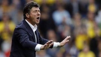 swansea 0-0 watford: hornets should have had two penalties - mazzarri