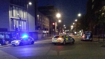 wood green stabbing: murder probe launched