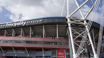 Wales opt against Principality Stadium friendly in March 2017