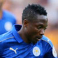 musa scores first goal in england
