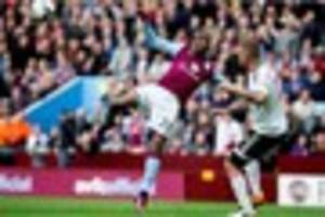 championship: jonathan kodjia scores three in three as aston...