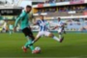 derby county v huddersfield town: here's what you are saying