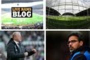 huddersfield town v derby county - live updates