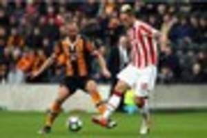 hull city v stoke city - 30-second verdict as tigers' miserable...